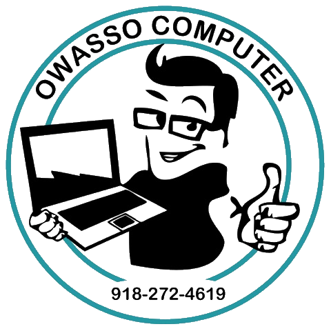 Owasso Computer Repair